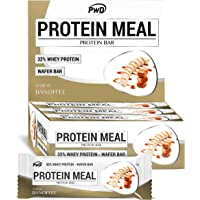 Protein Meal Banoffee
