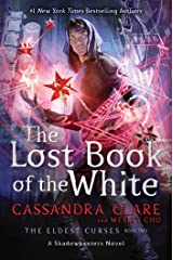 The Lost Book of the White (The Eldest Curses 2) Kindle Edition