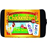 Chickenfoot To Go, Number Dominoes