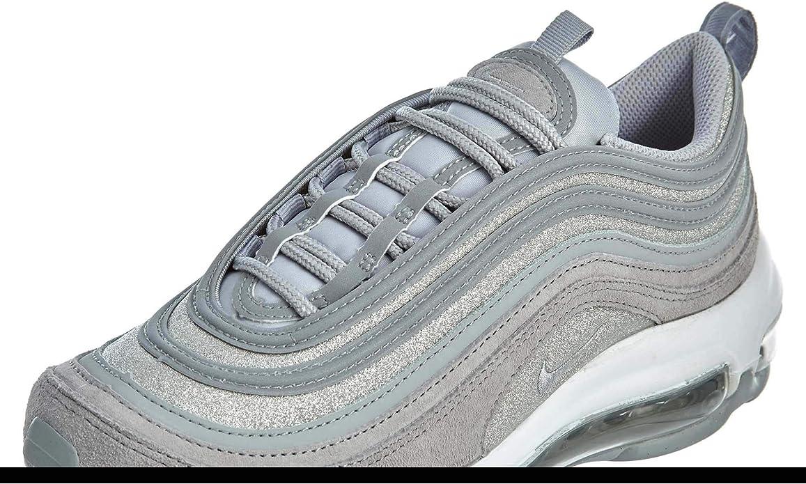 Nike W Air Max 97, Sneakers Basses Femme: