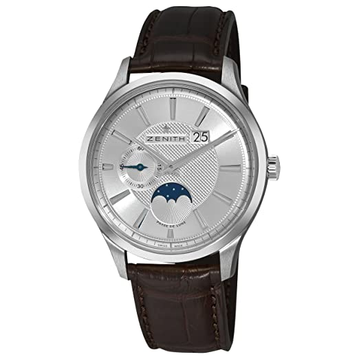 Zenith Captain Moonphase - Reloj