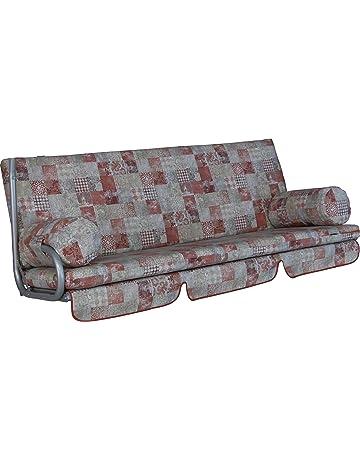 8474194160 Angerer - Cuscino per Dondolo, Modello Trend, Colore: Rosso