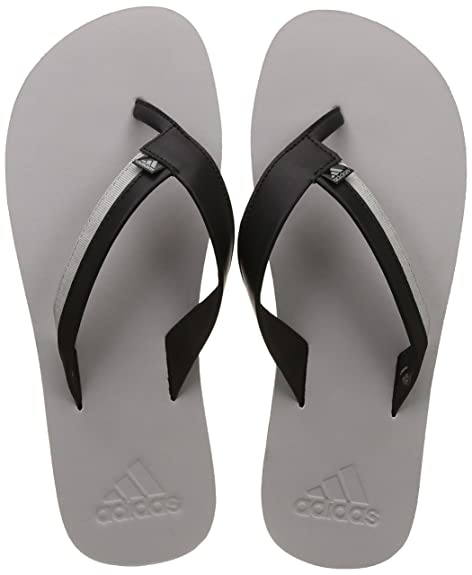 00528aaf5 Adidas Men s Brizo 3.0 M Cblack Gretwo Flip-Flops-10 UK India (44 2 ...