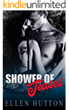 Shower of Teases: Brother Best Friend Romance