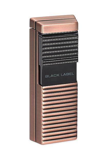 Review Black Label - El