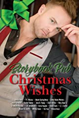 Storybook Pub Christmas Wishes Kindle Edition