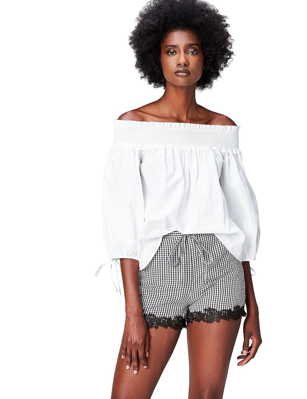 FIND Shorts Gingham Donna 24818