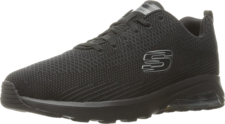 Skech Air Varsity Sneaker