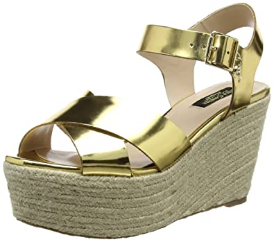 Womens Zehila Platform Sandals Juicy Couture 0t0Ss