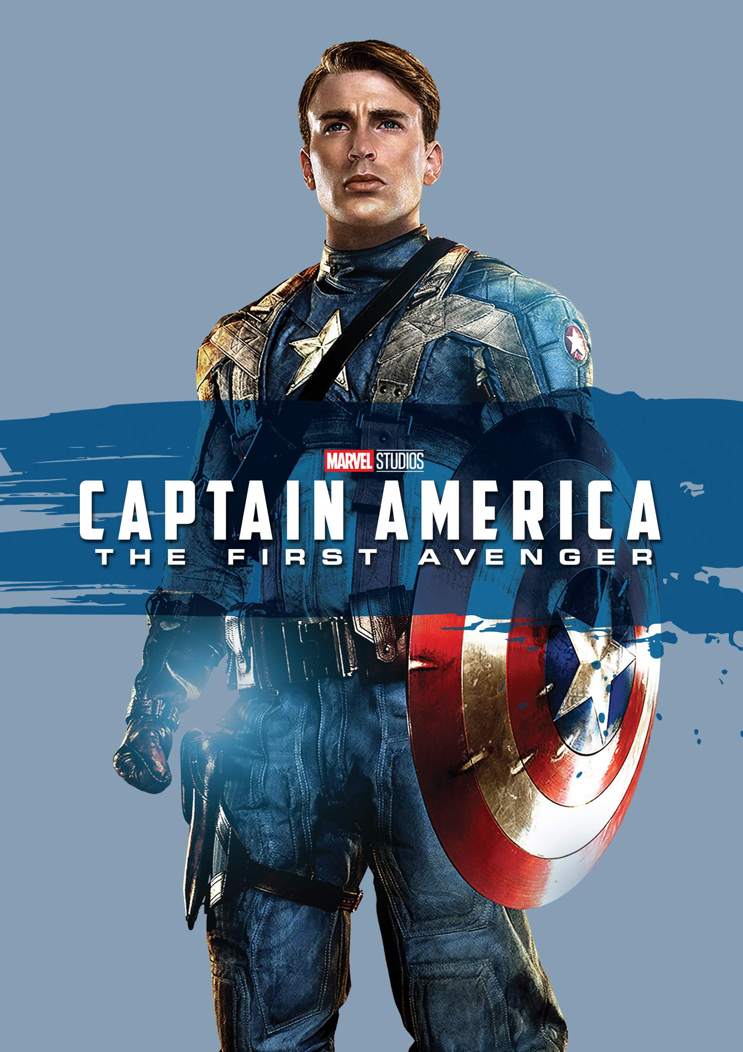 Amazon co uk: Watch Captain America: The First Avenger | Prime Video