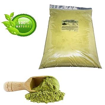 Aroma Depot 5 Lb 80 Ounces Moringa Oleifera Leaf Powder 100 Natural Raw From India Organic