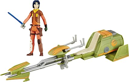 "- ACTION FIGURE /& veicoli STAR Wars: solo Wave - 2 3.75/"" -"