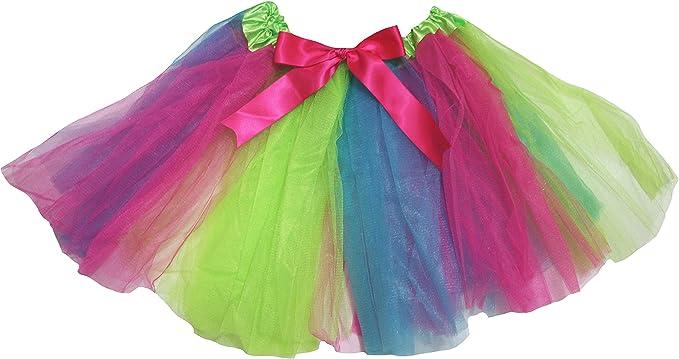 Petitebelle - Falda de tul para baile de ballet con diseño de ...