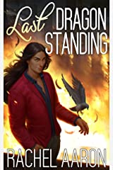 Last Dragon Standing (Heartstrikers Book 5) Kindle Edition