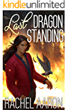 Last Dragon Standing (Heartstrikers Book 5) (English Edition)