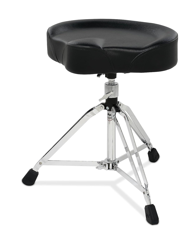 DW Drum Workshop 5000 Series Tractor Seat Drum Throne Inc. DWCP5120 12949