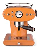 FrancisFrancis! X1 Espresso Machine, Orange