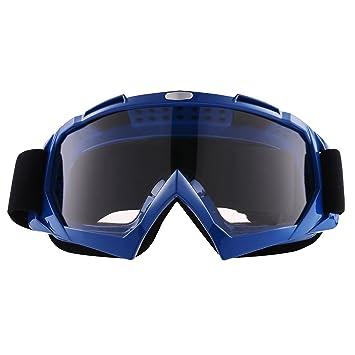 9b379f9cf8d499 Sijueam Lunettes de Protection de Yeux Visage Masque pour sport de plein  air Anti-UV