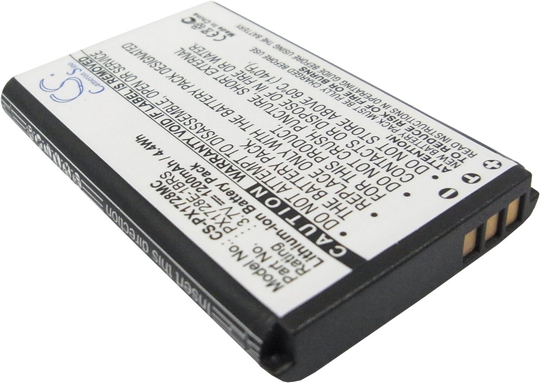 Cargador de batería de viaje para Toshiba PX1728E-1BRS 084-07042L-072