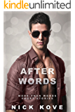 After Words: More Than Words short stories