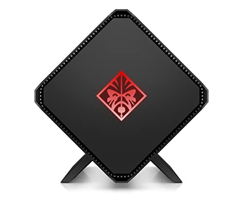OMEN by HP Accelerator Shell GA1-1000 (Black/Red)