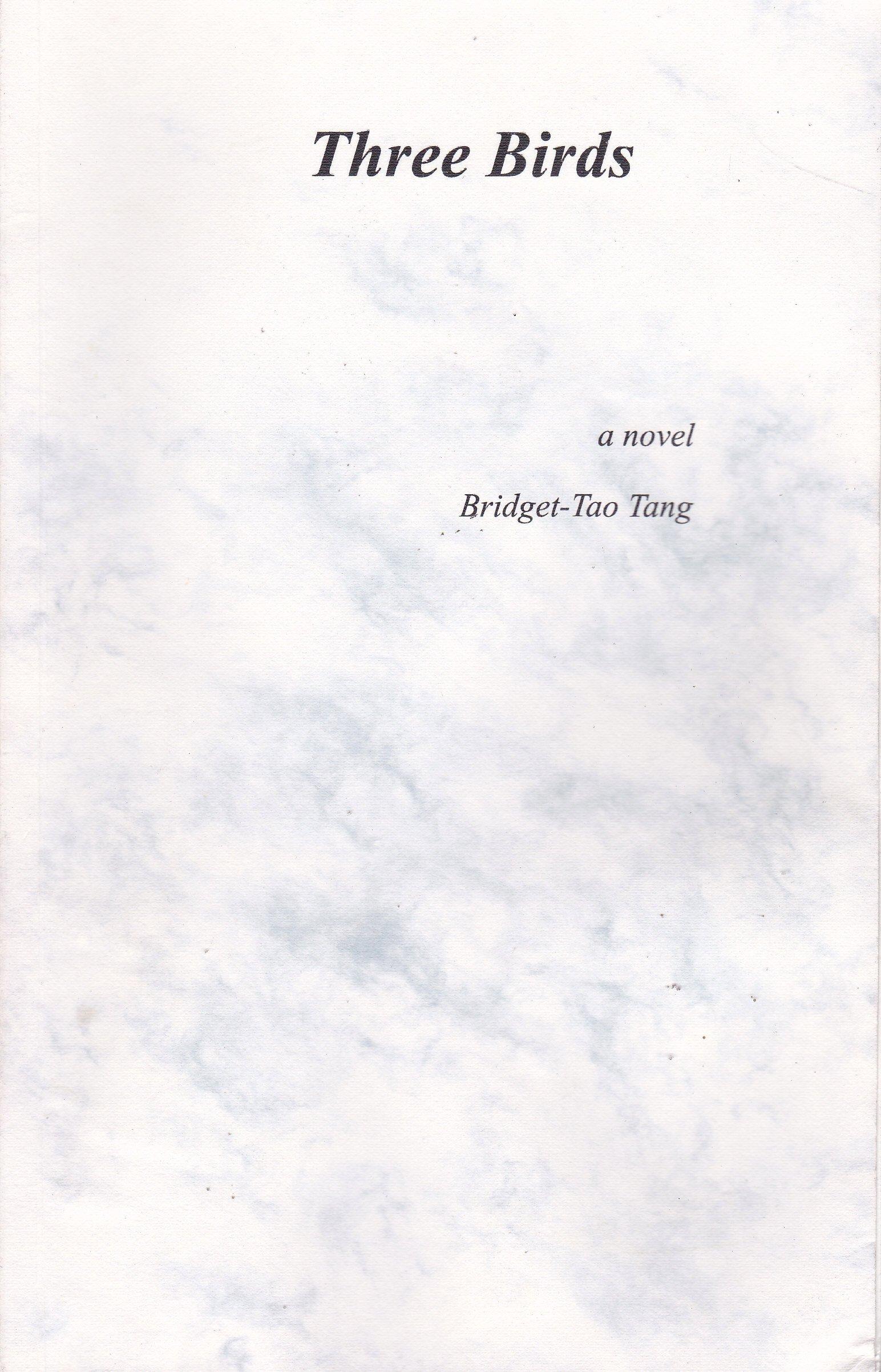 Three Birds pdf