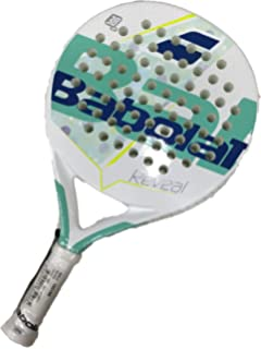Amazon.com : HEAD Touch Delta Hybrid Bela - (Padel - Pop ...