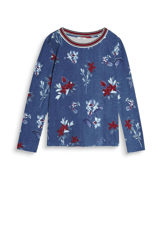 Amazon Abbigliamento Felpa By it Donna Edc Esprit W48WZ