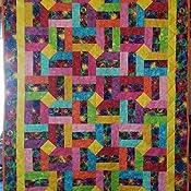 Amazon.com: Fabric Editions, LLC MDG-JL-TEXTT Fabric ...