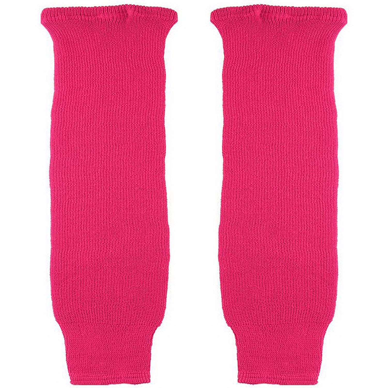 CCM S100 Solid Color Hockey Socks Color//Size Choice