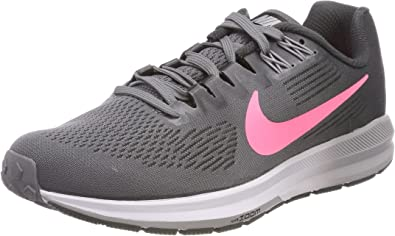 nike zoom structure 21 mujer