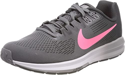 Nike Damen Air Zoom Structure 21 Laufschuhe: