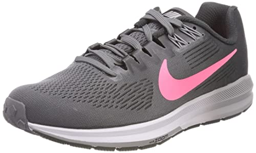 995072d459a8 Nike Women s Air Zoom Structure 21 Training Shoes  Amazon.co.uk ...