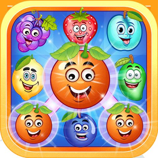 Fruits Blossom (Fruit Blast Mango)