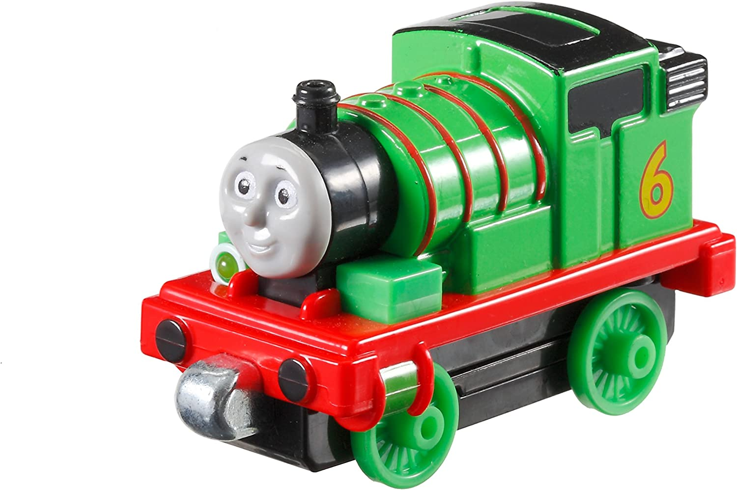 Fisher-Price Thomas & Friends Take-n-Play, Talking Percy Train