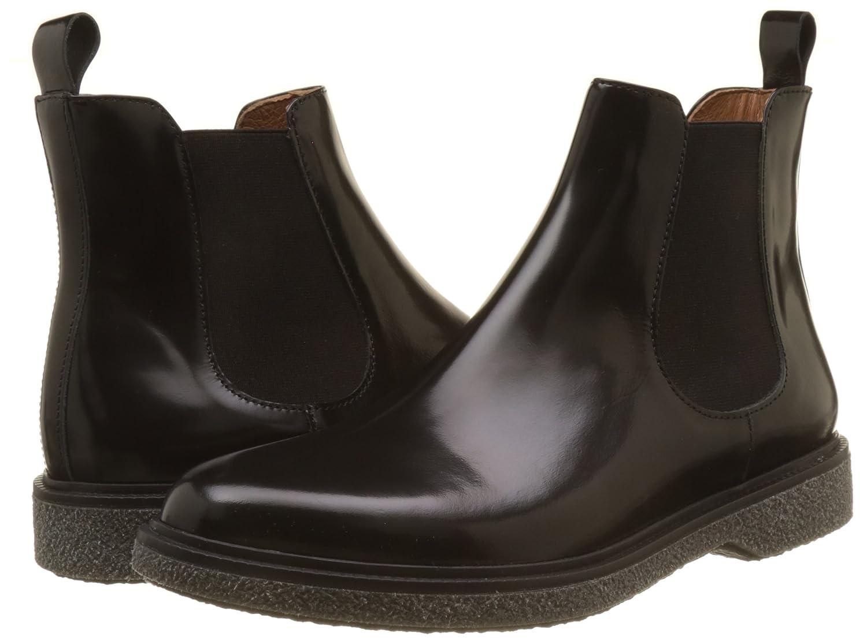 Schmoove Damen Darwin Darwin Damen Chelsea Stiefel Noir (schwarz) 7640da