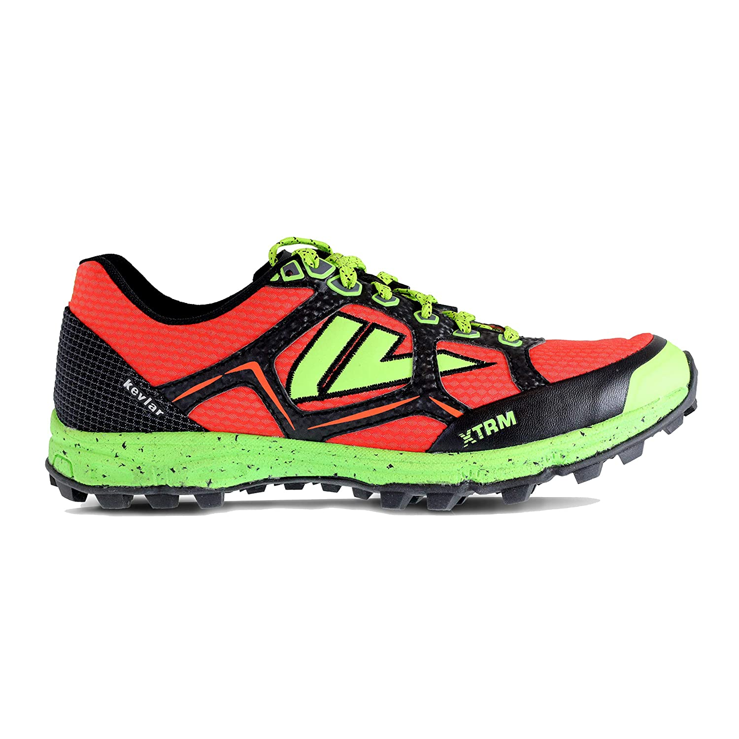 VJ XTRM OCR Shoes Trail Running Shoes Women and Mens with a Full Length Rock Plate Made for Rocky and Technical Mountain Trails and Obstacle