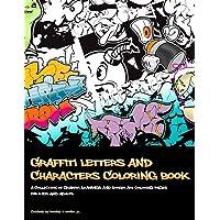 Amazon Best Sellers: Best Graffiti & Street Art
