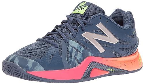 New Balance Chaussures de Tennis Femmes Hard Court WC1296V2