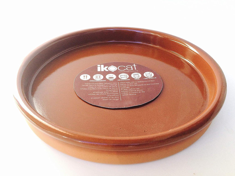 Ikocat® - Juego de 3 Cajas extraplanas para Horno o ...