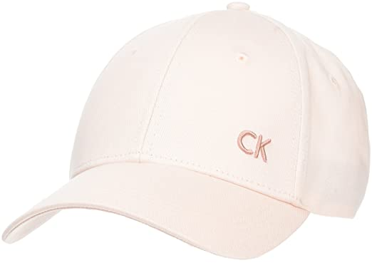 8cd23abc109 Calvin Klein Women s Ck Baseball Cap W