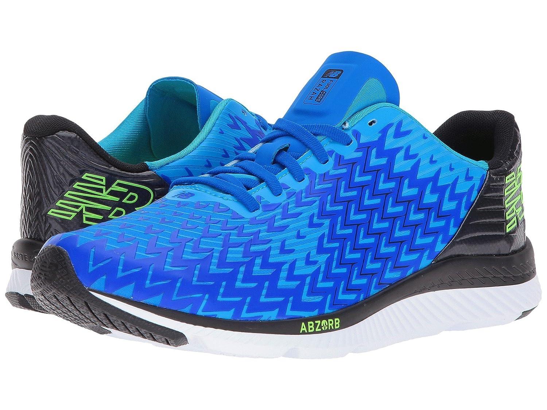 [new balance(ニューバランス)] メンズランニングシューズスニーカー靴 Razah Bolt/Black 8 (26cm) D - Medium B07DJMG5R6