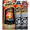 Armorall SHIELD 1-Wax + 2-Shield for Wheels - 3 Pack