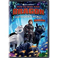 How to Train Your Dragon: The Hidden World (Bilingual)