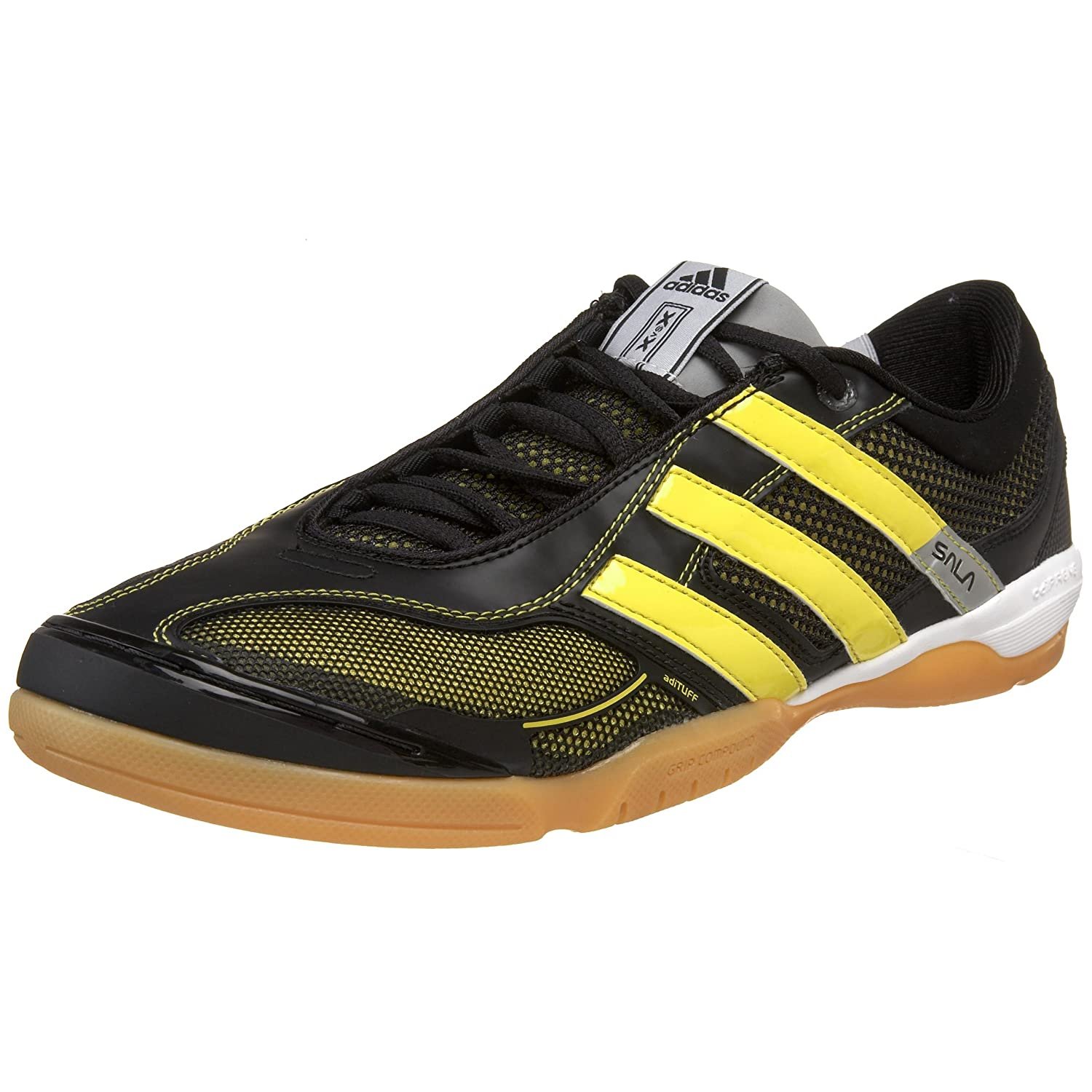 Adidas XvsX Sala AdiPrene Indoor Soccer Shoes Men Brand New