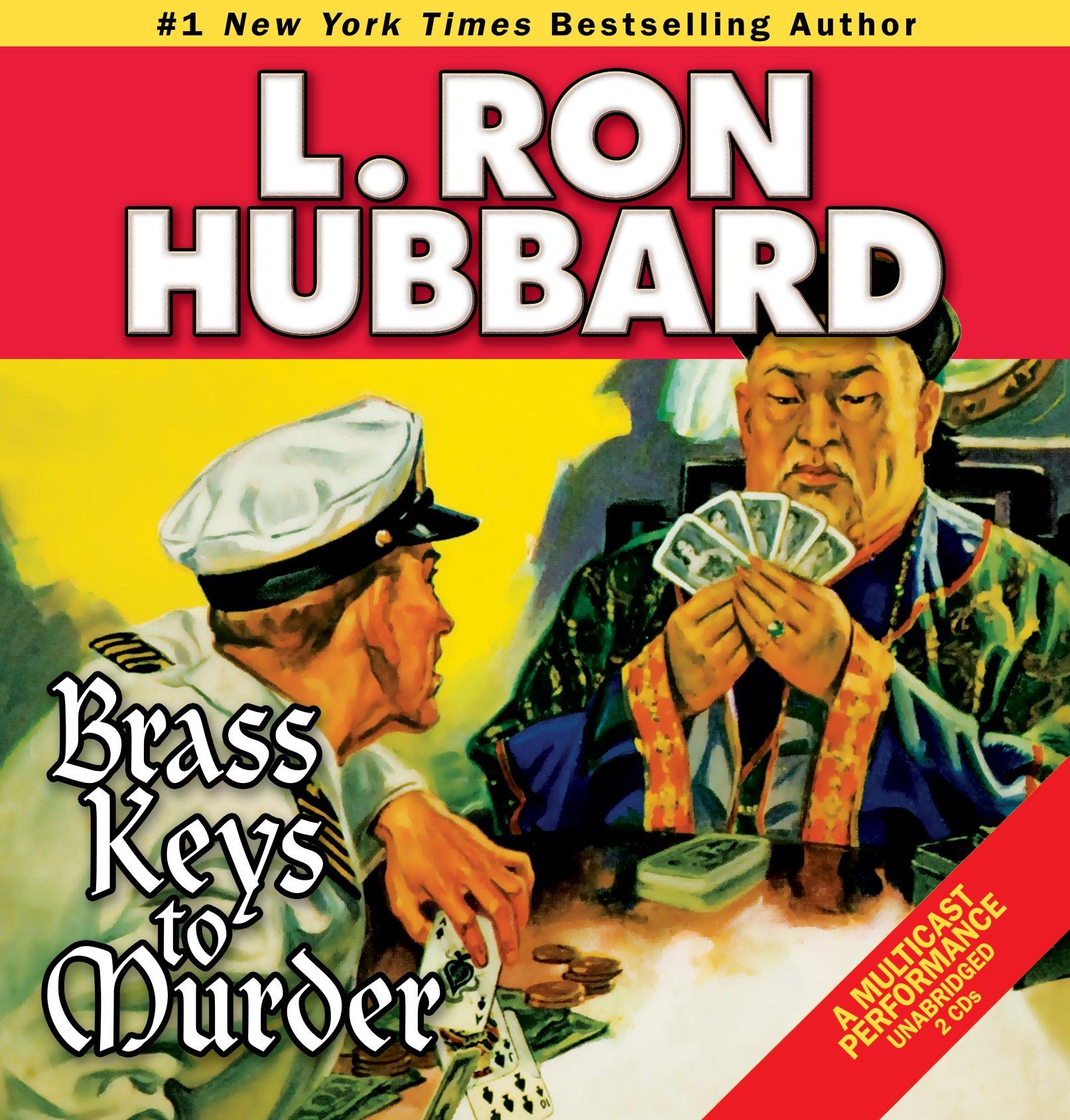 Brass Keys to Murder Mystery & Suspense Short Stories ...