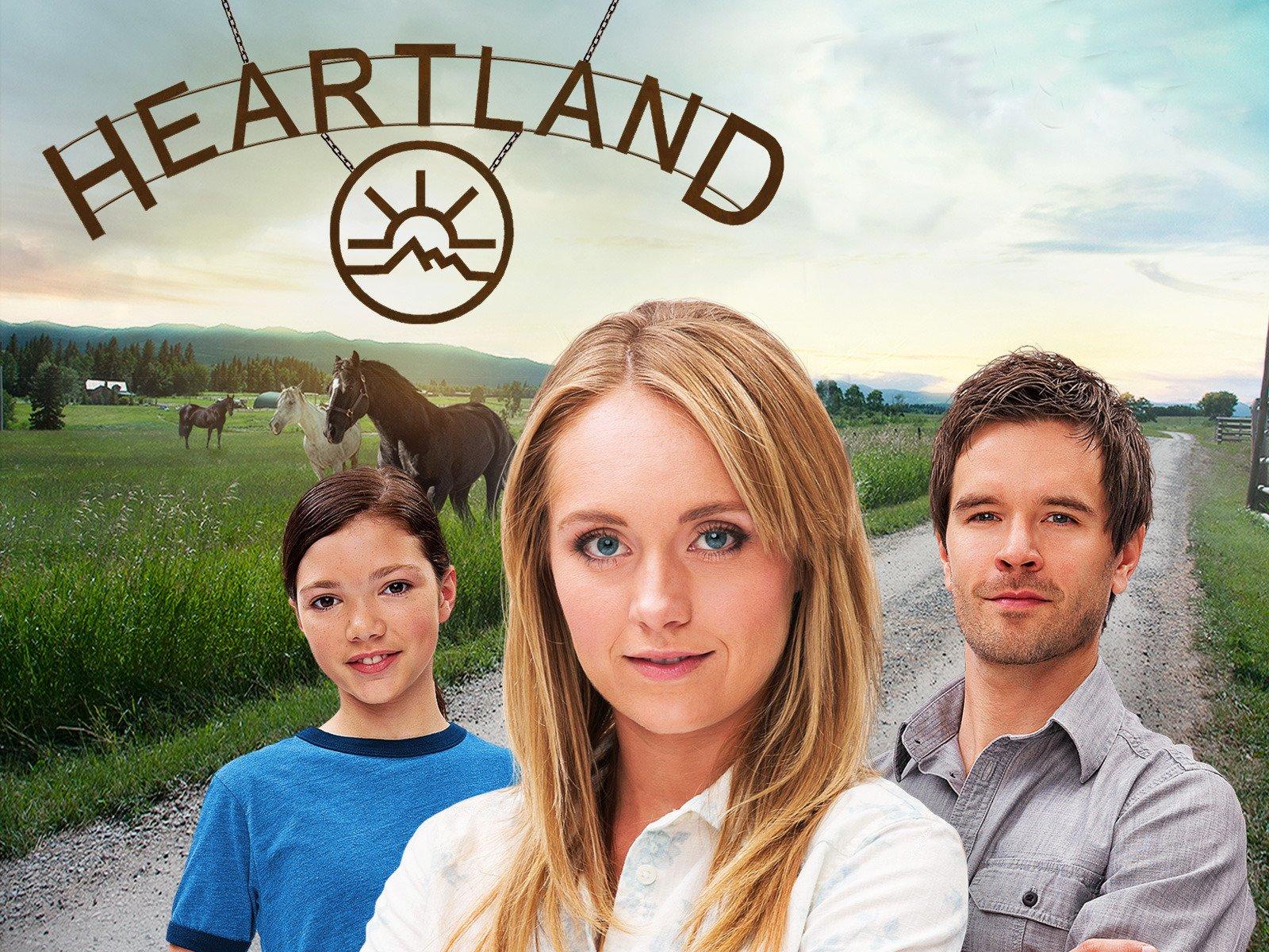 Watch Heartland Season 7 Prime Video
