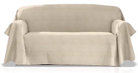 JM Textil Foulard Multiusos para sofá o Cama 180x270 cm ...