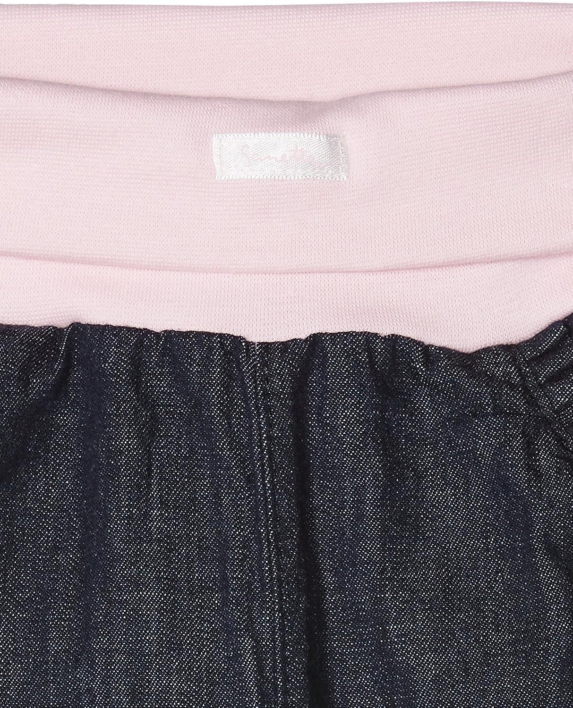 Sanetta Baby-M/ädchen Lined Jeans