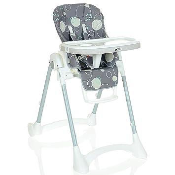 Kinder Hochstuhl Bis 25 Kg Kompakt Faltbar Lcp Kids Baby Stuhl Grau